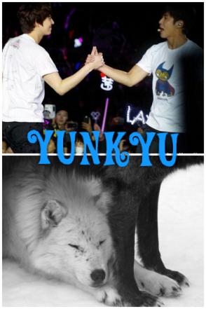 Yunkyu wolf