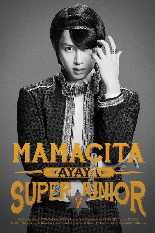 140822 mamacita teaser photos (5)