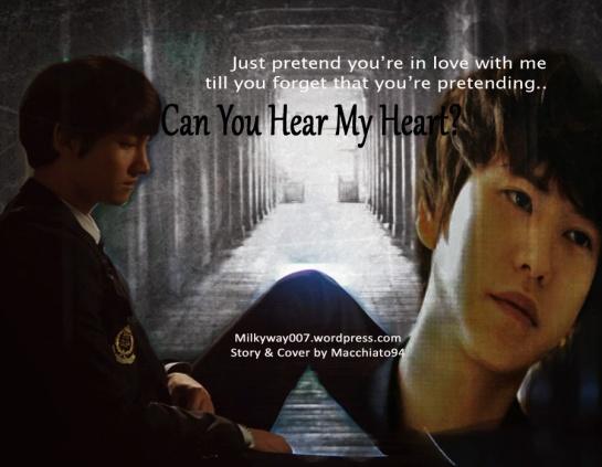 changkyu can u hear my heart
