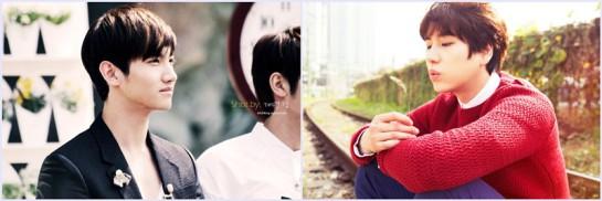 Voice of Love ChangKyu